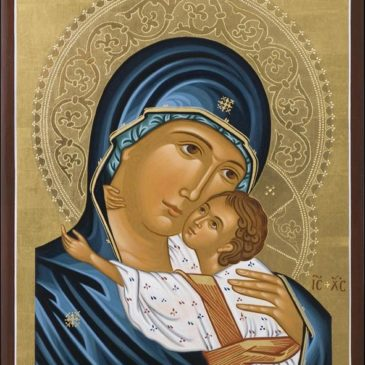 Maggio: mese mariano