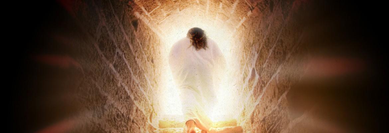 Cristo nostra Pasqua è risorto per noi!
