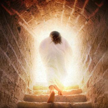 Cristo nostra Pasqua è risorto per noi