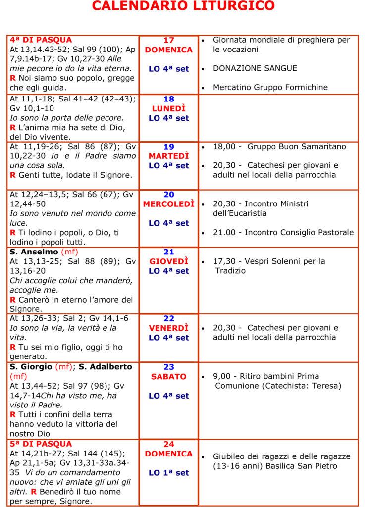 Calendario17Aprile-2