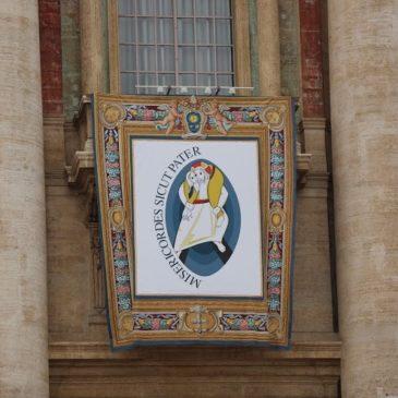 Il Santo Rosario in Piazza San Pietro
