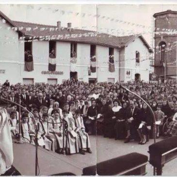 50° dalla visita del Beato Paolo VI